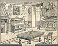 Mobilier salle à manger Larousse vers 1905.jpg