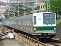 Model 6000-27 of Teito Rapid Transit Authority.JPG