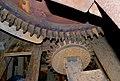 Molen De Held Jozua krukwiel bovenwiel (01).jpg