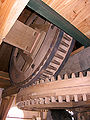 Molen Kilsdonkse molen, Dinther, oliemolen wentelasrondsel steenwiel.jpg