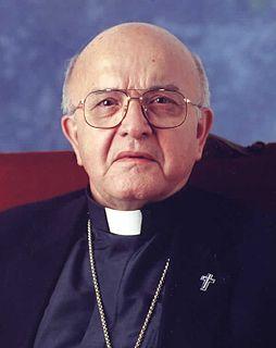 José Manuel Estepa Llaurens Catholic cardinal