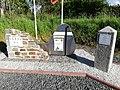 Montbray - Monument du lieutenant John Leavitt Carter (2).jpg