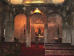 Monti - S Giovanni Battista dei cavalieri di Rodi 3.JPG