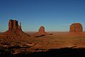 Monument Valley, The Mittens (3468492912).jpg