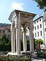 Monument aux Morts, Grasse, Provence-Alpes-Côte d'Azur, France - panoramio.jpg