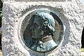Monument de Jacques Balmat-Médaillon.JPG
