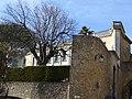 Monument historique PA00103059, Château de Gaujac, Gard, France 03.jpg