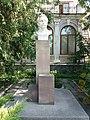Monument to Ivan Franko in Terebovlia.jpg