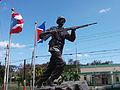 Monumento al Soldado Caborrojeño, Cabo Rojo.jpg