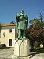 Monumento ao Infante Dom Pedro - Mira - Portugal (5744369430).jpg