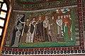 Mosaic of Empress Theodora, Basilica of San Vitale, Ravenna (6098138071).jpg