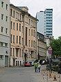 Moscow, Dokuchaev 10 June 2008 01.jpg