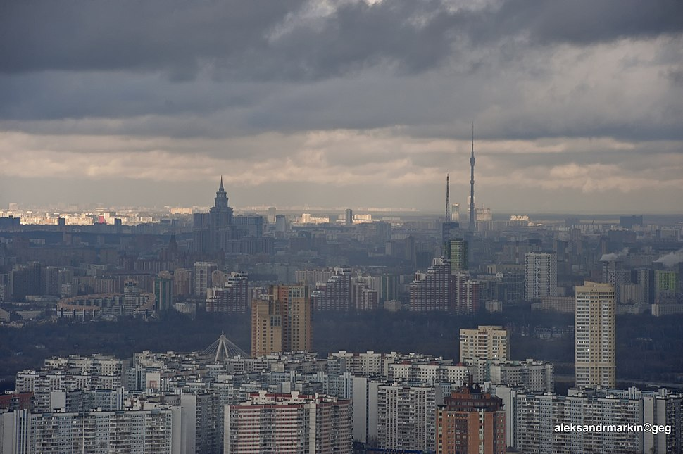 Moscow. (8682318573)