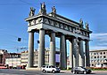 Moskovsky District, St Petersburg, Russia - panoramio (90).jpg