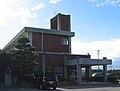 Motomiya city Shirasawa Junior High School.jpg