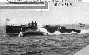 Motorboat Betty M. II.jpg