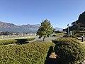 Mount Asosan from Shikinomori Hot Spring 5.jpg