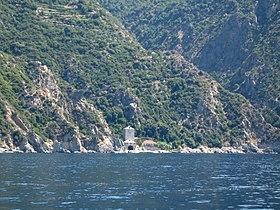 Mount Athos by cod gabriel 14.jpg