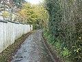Mountain Road - geograph.org.uk - 1588467.jpg