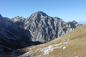 Cold Mountain (Slovenia) - Cold Mountain (Mrzla gora)