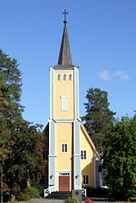 Muhos Church 2006 08 26.JPG