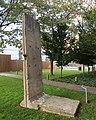 Mur de Berlin, maison de la Radio, Paris 16e.jpg