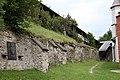 Murau Stiegenaufgang und Mauer 2012-08-11.jpg