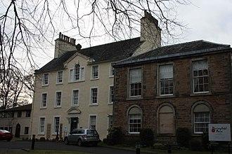 Murrayfield - Murrayfield House, Edinburgh