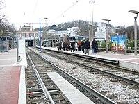 Musée Sèvres Tram Line 2 Paris.jpg