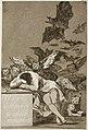 Museo del Prado - Goya - Caprichos - No. 43 - El sueño de la razon produce monstruos.jpg