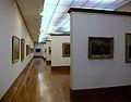 Museu de Belles Arts de València, quadres del segle XIX - XX.JPG