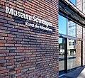 Museum Schnütgen - Schriftzug am Eingang (6925-27).jpg