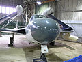 Museum of Flight de Havilland Sea Venom 02.jpg