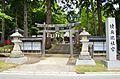 Mutsu-soushanomiya torii.JPG