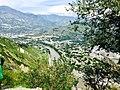 Muzaffarabad, Azad Jammu & Kashmir, Pakistan.jpg