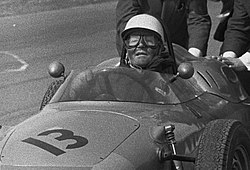 N. 13 at 1962 Dutch Grand Prix (2) (cropped).jpg