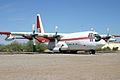 "N138FF Lockheed 100 Hercules C.130A ""88"" (8391113753).jpg"
