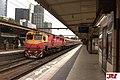 "N465 ""City of Ballarat"" at Flinders Street 23022018.jpg"