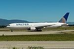 N655UA Boeing B767-322-ER B763 - UAL (29110698272).jpg