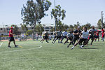 NFL takes over MCAS Miramar for football experience 150714-M-HJ625-078.jpg