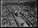 NIMH - 2011 - 0081 - Aerial photograph of Delft, The Netherlands - 1920 - 1940.jpg