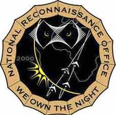 National Reconnaissance Office - Howling Pixel