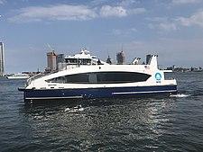 NYC Ferry Vessel Tooth Ferry (HB-122).jpg