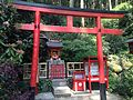 Nanten Inari Shrine in Nanzoin Temple in Sasaguri, Kasuya, Fukuoka.JPG