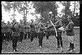 Narcyz Witczak-Witaczyński - Kolumna z tyłu - szwadron zapasowy. (107-665-2).jpg
