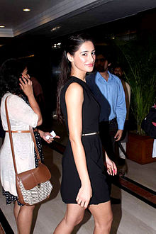 Nargis Fakhri at the 8th Indo-American Corporate Excellence Awards(9).jpg