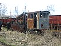 Narrow Gauge Railroad Vasilevsky peat enterprise 2005 (31320858154).jpg