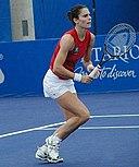 Nathalie Dechy: Age & Birthday