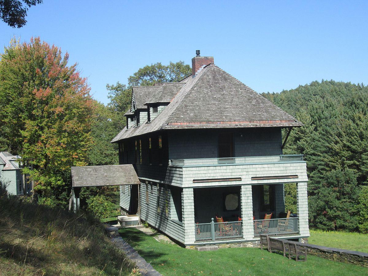Naulakha (Rudyard Kipling House) - Wikipedia