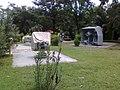 Naval Weapon Park, Chulachomklao Fort Museum - panoramio (1).jpg